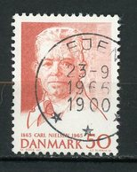 DANEMARK : DIVERS N° Yvert 440 Obli. - Danimarca
