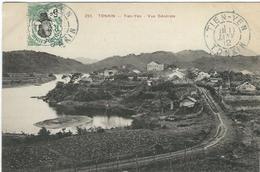 VIET-NAM : Tonkin, Tien-Yen, Vue Générale - Vietnam