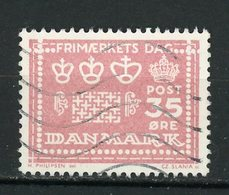 DANEMARK : DIVERS N° Yvert 533 Obli. - Danimarca