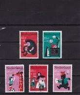 Nederland 1967 Nr 894-898 Kinderzegels  Used - Period 1949-1980 (Juliana)