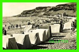 LIMA, PÉROU - PLAYA LA HERRADURA - HERRADURA BEACH, ANIMATED - ÉCRITE EN 1963 - SWISS-FOTO KODAK - - Perú
