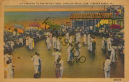 Virginia Beach - VA - Dancing - Cavalier Beach Club  [Z10-172 - Virginia Beach