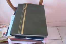 Documents Officiels  De La Poste 21   Mai  1985    à   21   Juin 1987     84  Feuillets - Sellos
