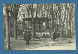 ALBI - Kiosque De La Musique Et Promenade  .  ( Ref 448 ) - Albi