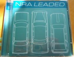 CD  PUNK - NRA / LEADED - Punk
