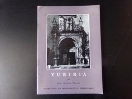 Yuriria Par Trueba, 1960, 40 Pages - Culture