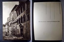 (FG.N07) SIENA - CASA E CHIESA DI SANTA CATERINA - Siena