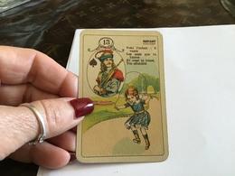Carte A Jouer Pique Enfant - Speelkaarten