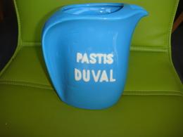 Carafes Pastis Duval - Karaf