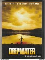DVD    DEEPWATER    (  TTB  état ) - Policiers