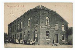 Bocholtz Restauration Göbbels - Pays-Bas