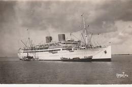 CP -  Le Reina-del-Pacifia - 064 - Steamers