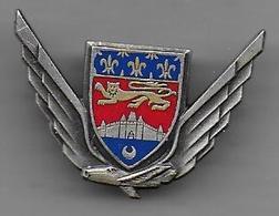 Base Aérienne Bordeaux Mérignac - Insigne émaillé Arthus Bertrand A702 - Armée De L'air