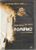 DVD  NARC  Policier   (  TTB  état ) - Policiers