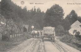 Maredsous. Entrée Du Tunnel.  Scan - Belgique