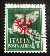 ZYouN342+ - ITALIE Occupation YOUGOSLAVIE 1944 - N°4b (Scott) - Côte Scott = 145 $ - Occupation 2ème Guerre Mond. (Italie)