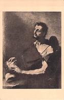 VILLANDRY. Le Sculpteur Aveugle. Ribera. - Autres Communes