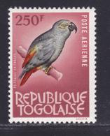 TOGO AERIENS N°   41A ** MNH Neuf Sans Charnière, TB (D9427) Faune, Oiseaux - 1964-65 - Togo (1960-...)