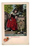 Bern-Simmenthal   ARTIST.ATELIER H.GUGGENHEIM & C° N° 798 - Switzerland