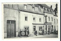 Martelange - Hôtel De La Gare - Martelange