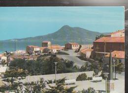 BUGGERU MONUMENTO AI CADUTI.   PANORAMA-viaggiata-NO-1970--mt.3235 - Carbonia