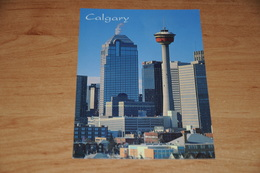 3389-         CANADA, ALBERTA, CALGARY - Calgary