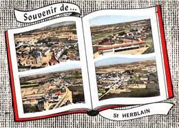 44-SAINT-HERBLAIN- MULTIVUES - Saint Herblain