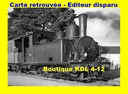 BVA 649-05 - Train - Loco Corpet-Louvet 030 T N° 39 En Gare - ETABLES - Côtes D'Armor - CdN - Etables-sur-Mer