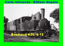 BVA 649-06 - Train - Loco Corpet-Louvet 030 T N° 40 En Gare - ETABLES - Côtes D'Armor - CdN - Etables-sur-Mer