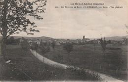 70 Saint Germain. Vue Générale - Sonstige Gemeinden
