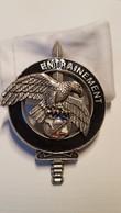 Insigne BREVET CNEC Centre National Entrainement Commando - Other