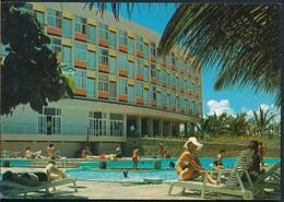 °°° 19817 - BRASIL - NATAL - HOTEL INTERNACIONAL DOS REIS MAGOS °°° - Natal