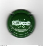Cidre Andre Jalbert - Kronkorken