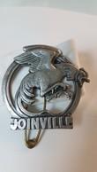 INSIGNE DE BÉRET : Insigne De Béret Du Bataillon De Joinville De Fabrication Drago Paris G. 1357 - Other
