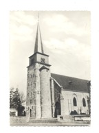 GERPINES - L'Eglise - Gerpinnes