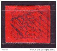 1867 - Italy, No. 15, Papal States - Stato Pontificio