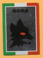 Figurina Calcio - Roma - Trading Cards