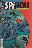 Magazine Spirou N°3130 De 1998: Maltaite Rossi De Gieter Sikorski - Spirou Magazine