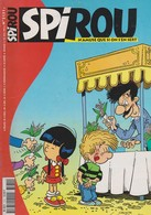Magazine Spirou N°3131 De 1998: Hausman Pica De Gieter Sikorski - Spirou Magazine