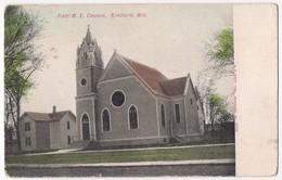 First Church - Randolph /P603/ - Peoria