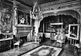 63 LEZOUX Chateau De Ravel La Chambre Du Roi  22 (scan Recto Verso)KEVREN0669 - Lezoux