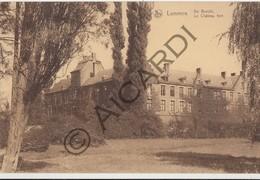 Postkaart / Carte Postale LUMMEN - De Burcht  (B462) - Lummen