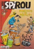 Magazine Spirou N°3135 De 1998: Les Tuniques Bleues Spirou Sikorski Olis - Spirou Magazine