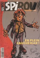 Magazine Spirou N°3136 De 1998: Les Tuniques Bleues Spirou Sikorski Ptiluc - Spirou Magazine