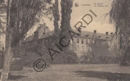 Postkaart / Carte Postale LUMMEN - Château - Burcht (A224) - Lummen