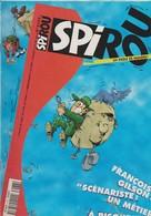 Magazine Spirou N°3137 De 1998: Les Tuniques Bleues Spirou Sikorski Gilson - Spirou Magazine