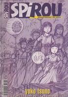 Magazine Spirou N°3138 De 1998: Les Tuniques Bleues Spirou Hausman Leloup Yoko Tsuno - Spirou Magazine