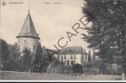 Postkaart / Carte Postale DIEPENBEEK - Château -Kasteel  (B455) - Diepenbeek