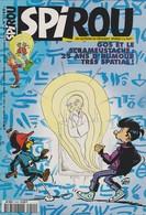 Magazine Spirou N°3140 De 1998: Les Tuniques Bleues Spirou Leloup Yoko Tsuno Le Scrameustache Baker Street - Spirou Magazine