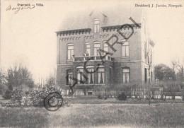 Postkaart / Carte Postale OVERPELT - Villa - Kums, Antwerpen (A150) - Overpelt